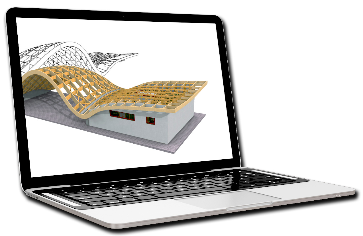 Design in Roof Layers Part 2